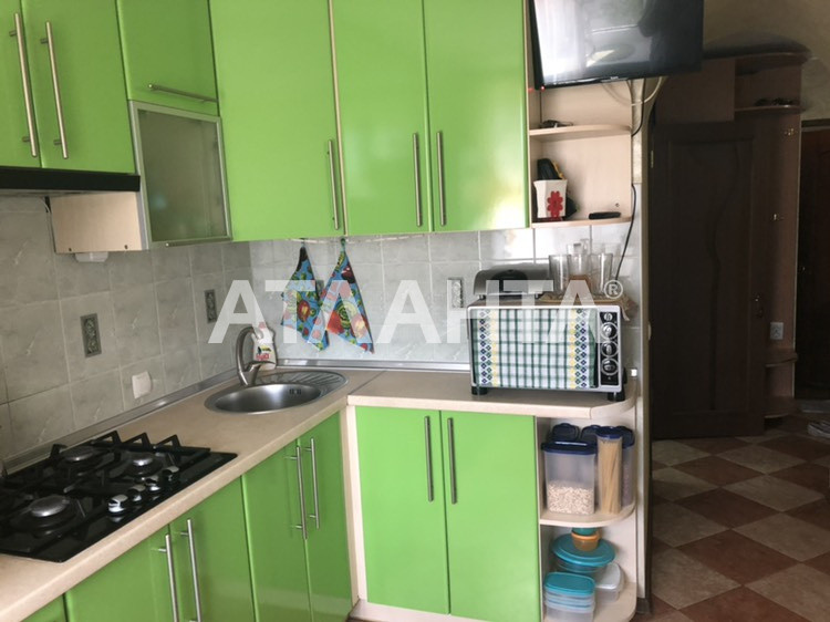 Продается 2-комнатная Квартира на ул. Мира Пр. (Ленина) — 46 000 у.е. (фото №2)