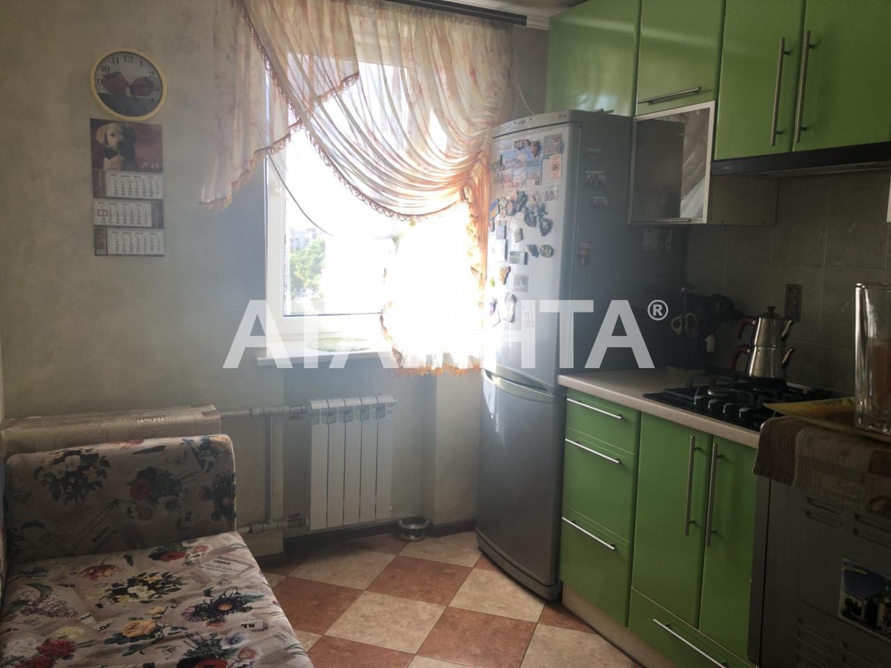 Продается 2-комнатная Квартира на ул. Мира Пр. (Ленина) — 46 000 у.е. (фото №3)