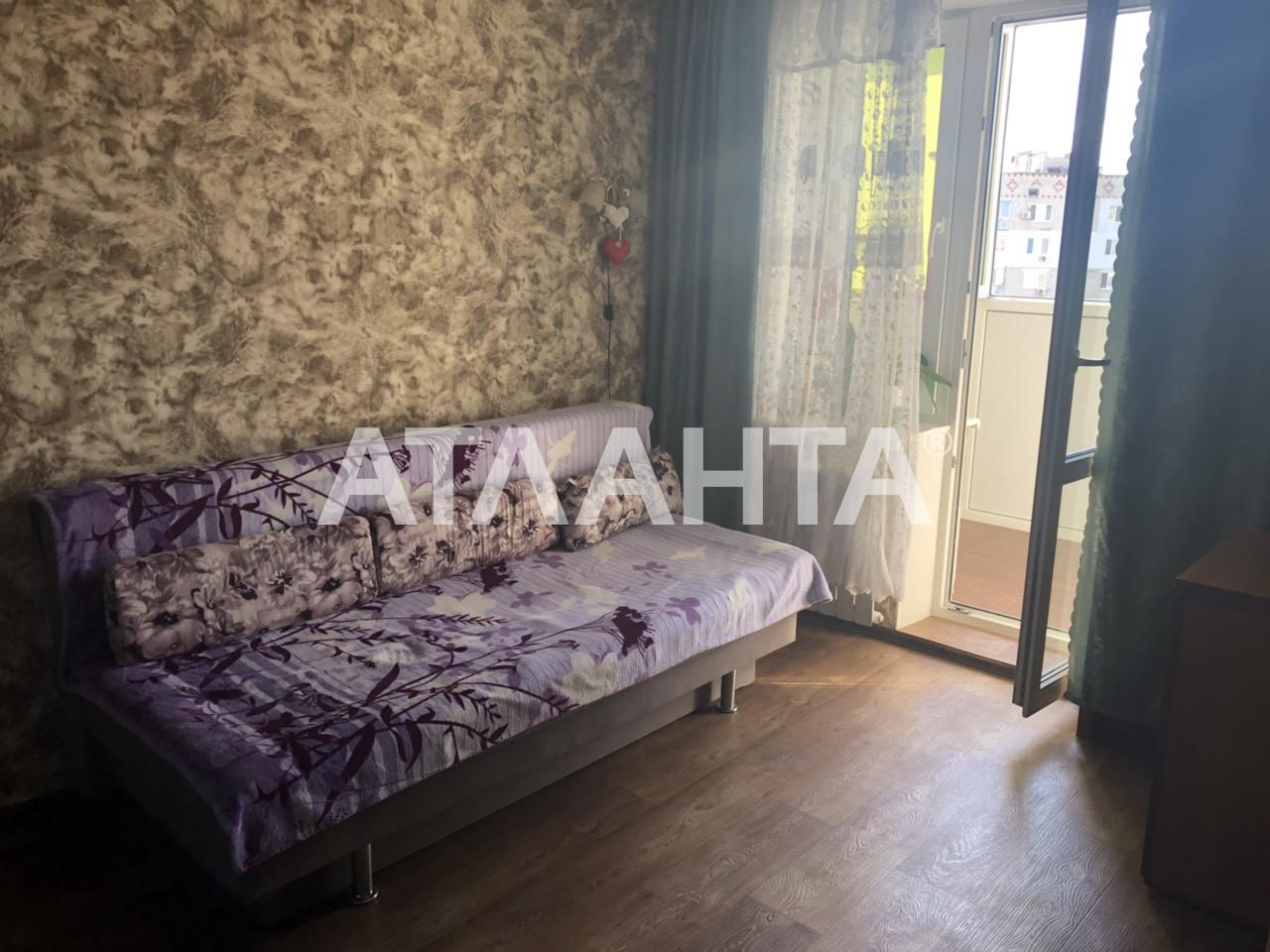 Продается 2-комнатная Квартира на ул. Мира Пр. (Ленина) — 46 000 у.е. (фото №6)