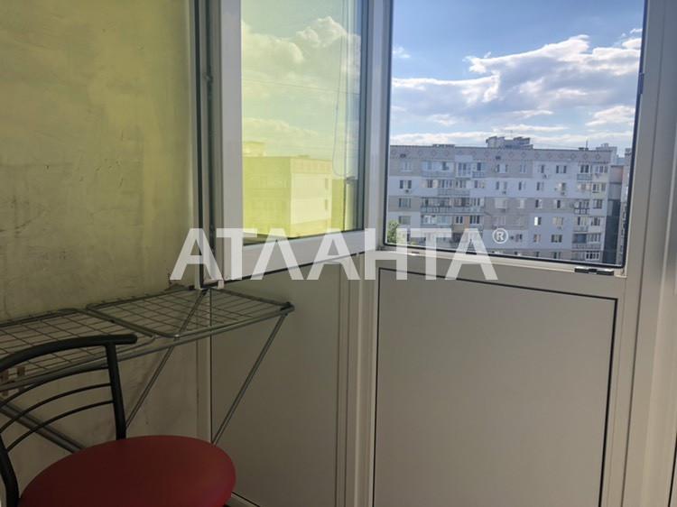 Продается 2-комнатная Квартира на ул. Мира Пр. (Ленина) — 46 000 у.е. (фото №10)