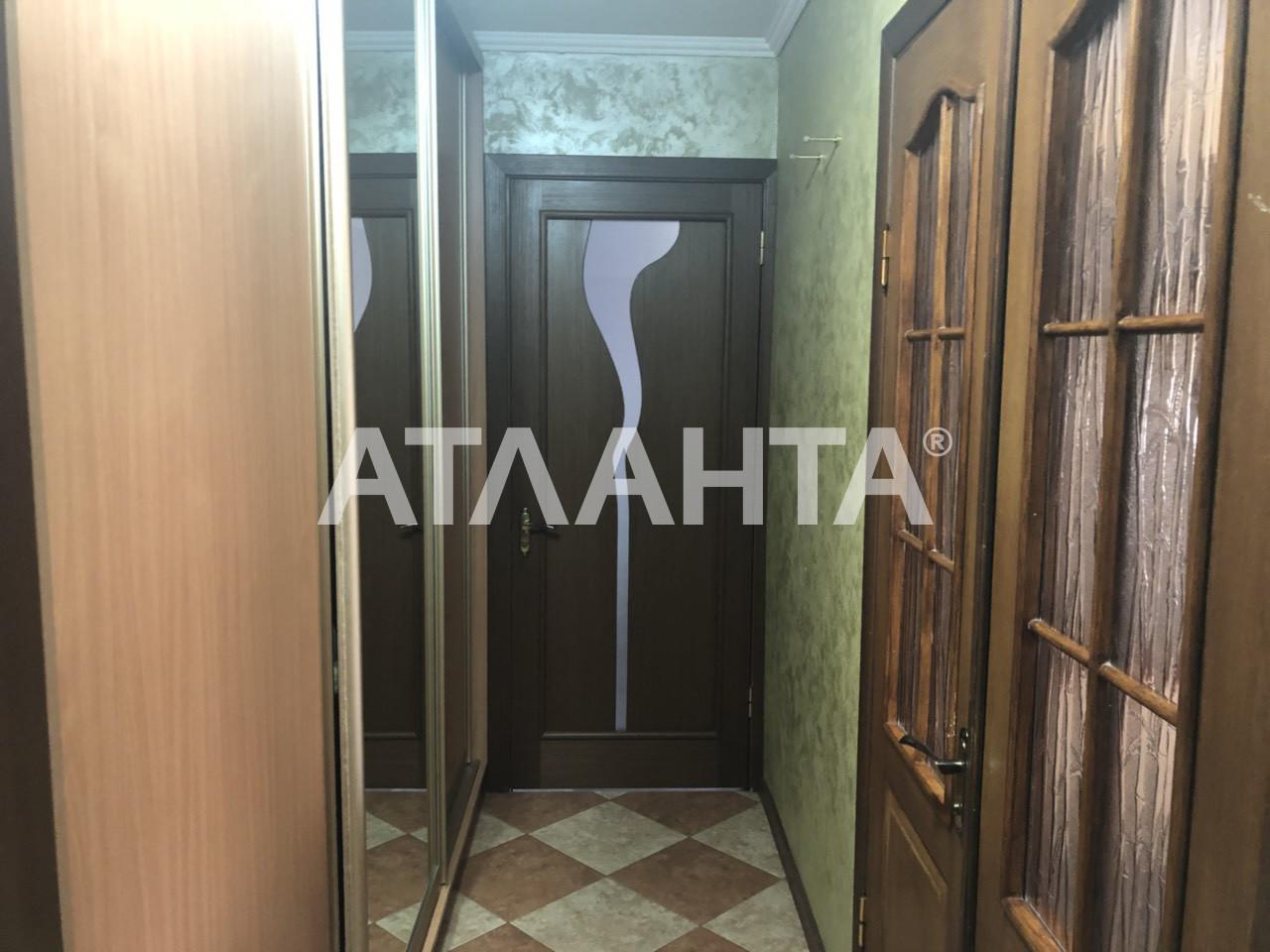 Продается 2-комнатная Квартира на ул. Мира Пр. (Ленина) — 46 000 у.е. (фото №11)