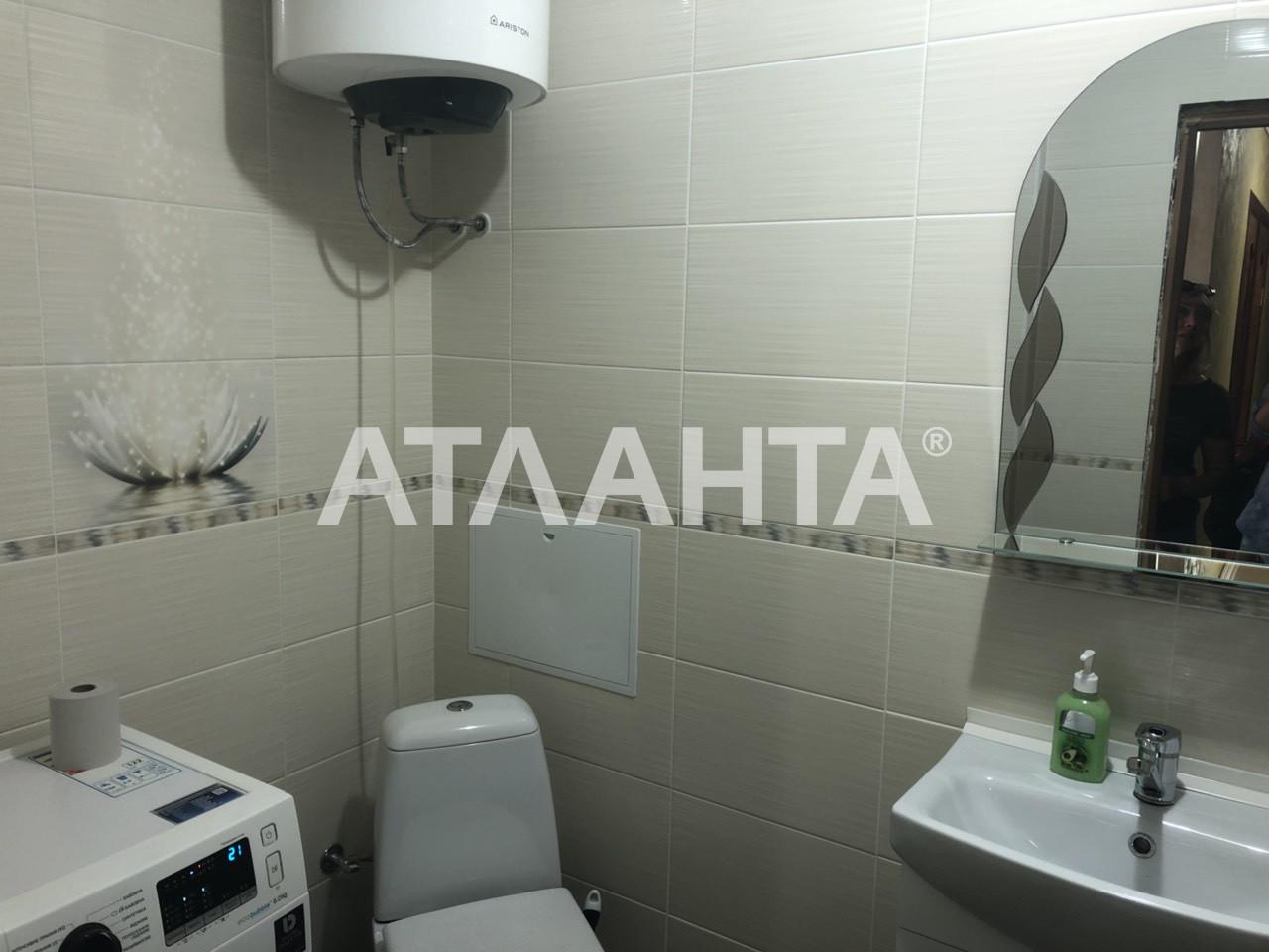 Продается 2-комнатная Квартира на ул. Мира Пр. (Ленина) — 46 000 у.е. (фото №12)