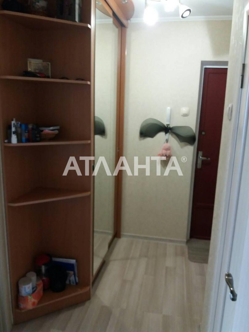 Продается 1-комнатная Квартира на ул. Маякская Дор. — 23 000 у.е. (фото №7)
