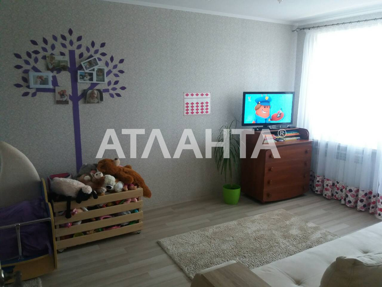 Продается 1-комнатная Квартира на ул. Маякская Дор. — 23 000 у.е. (фото №2)