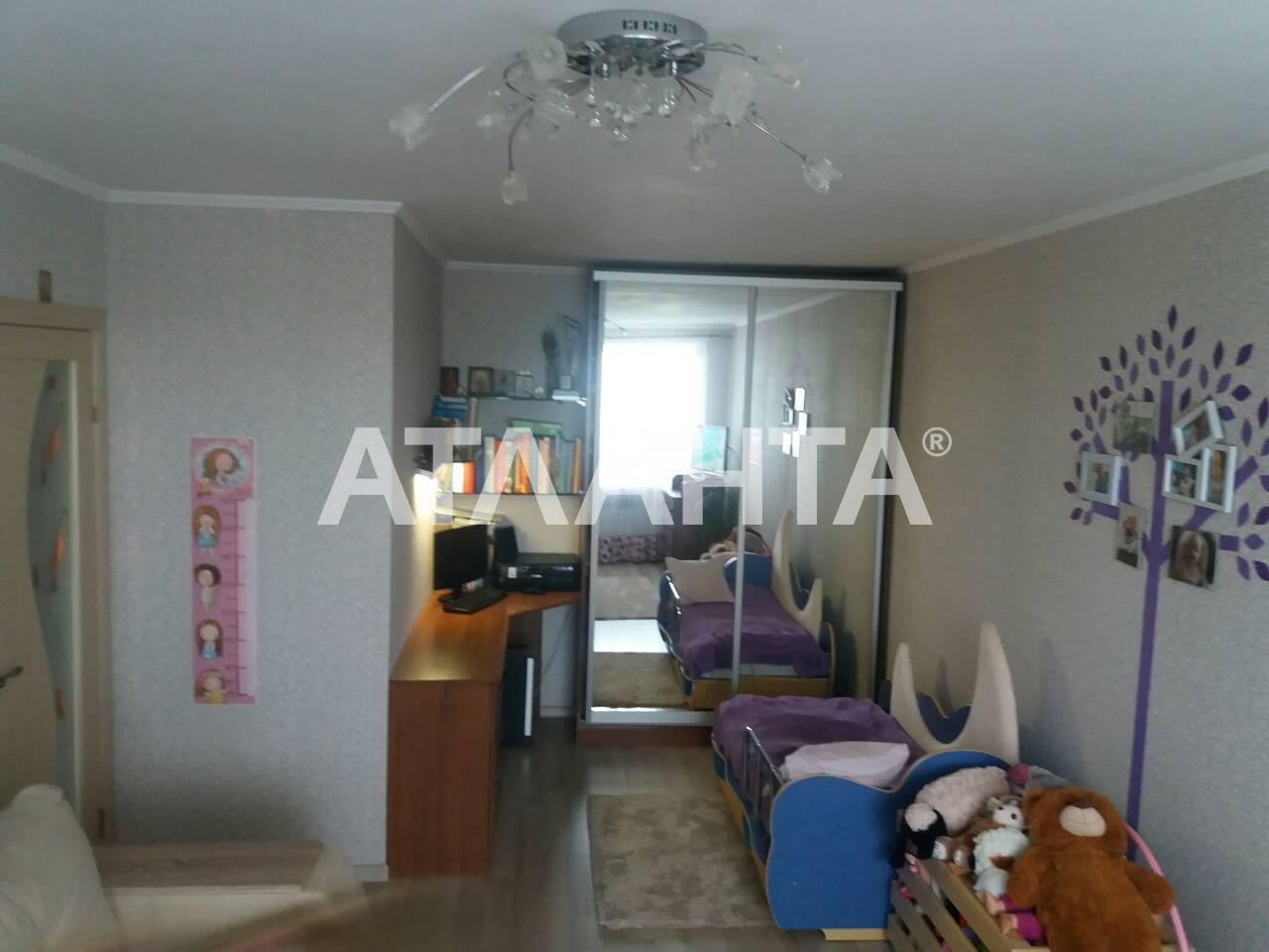 Продается 1-комнатная Квартира на ул. Маякская Дор. — 23 000 у.е. (фото №3)