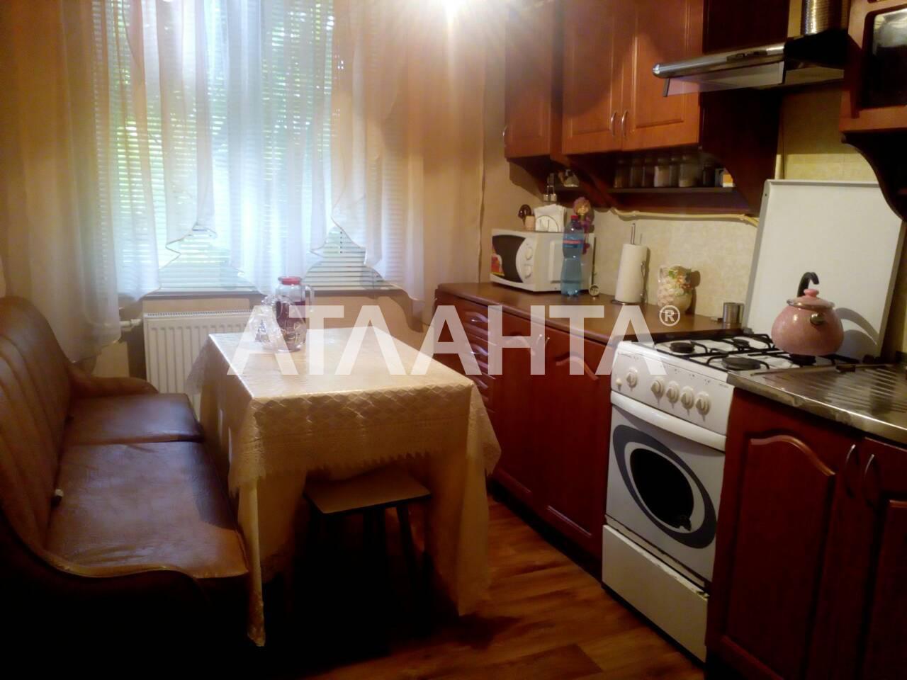 Продается 4-комнатная Квартира на ул. Мичурина — 35 000 у.е. (фото №3)