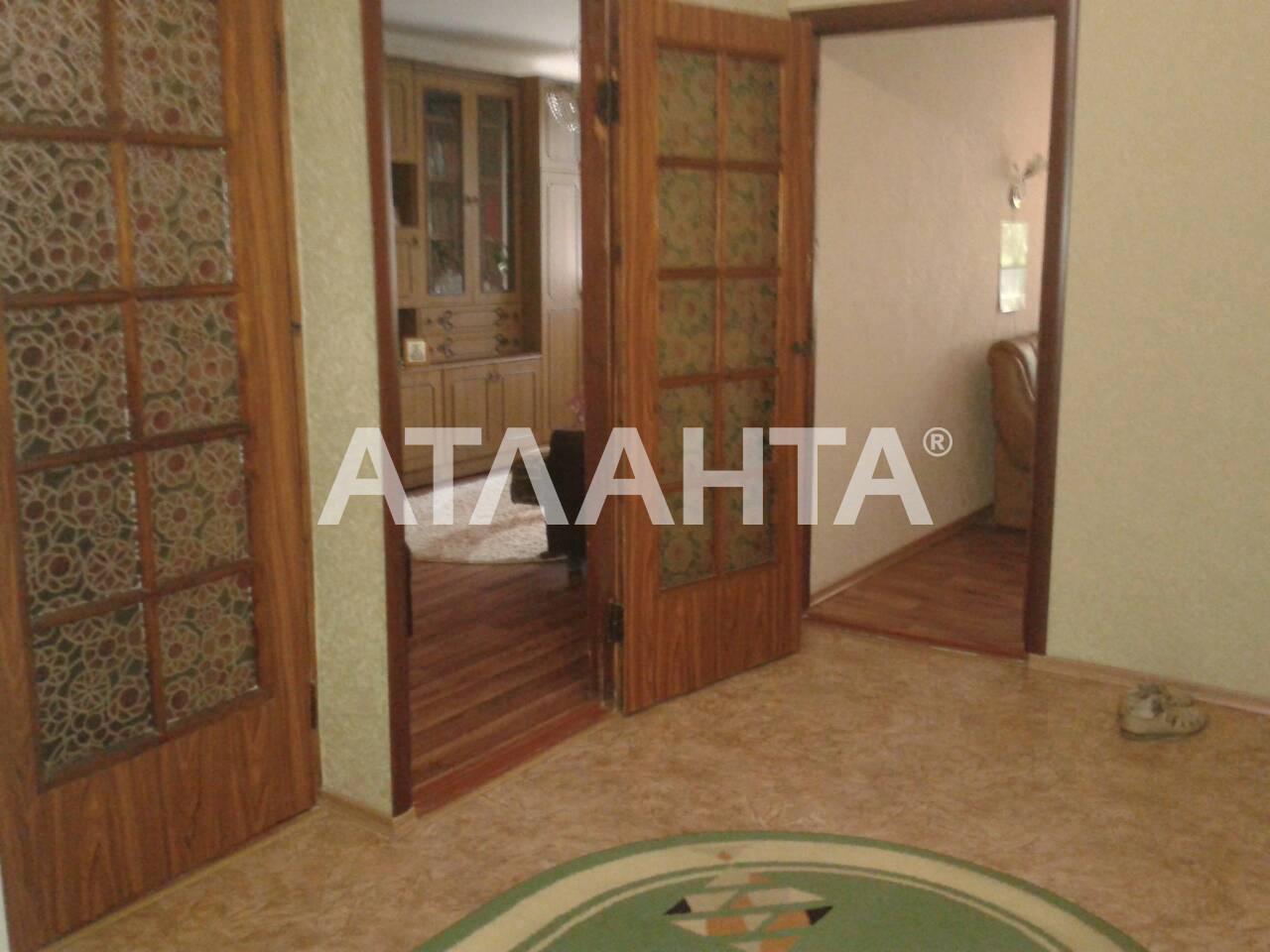 Продается 4-комнатная Квартира на ул. Мичурина — 35 000 у.е. (фото №4)