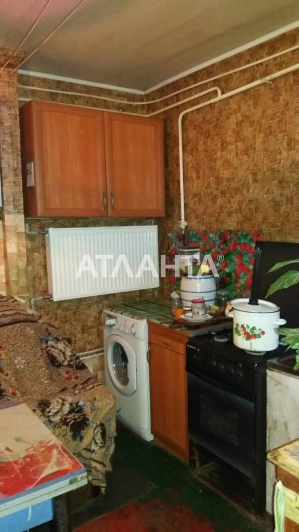 Продается 2-комнатная Квартира на ул. Черноморского Казачества — 20 000 у.е. (фото №2)
