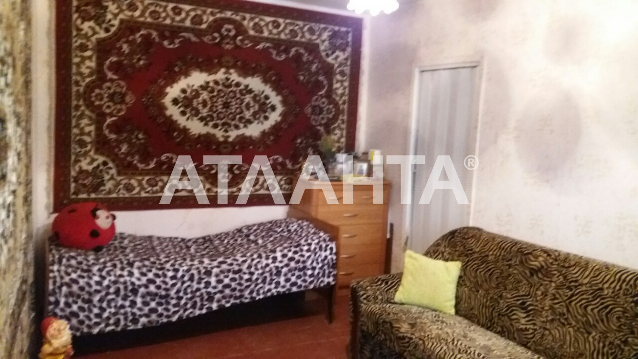 Продается 2-комнатная Квартира на ул. Черноморского Казачества — 20 000 у.е. (фото №6)