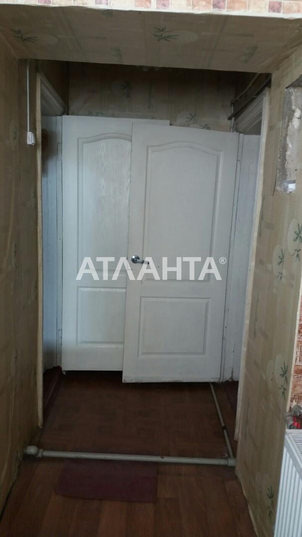 Продается 2-комнатная Квартира на ул. Черноморского Казачества — 20 000 у.е. (фото №11)