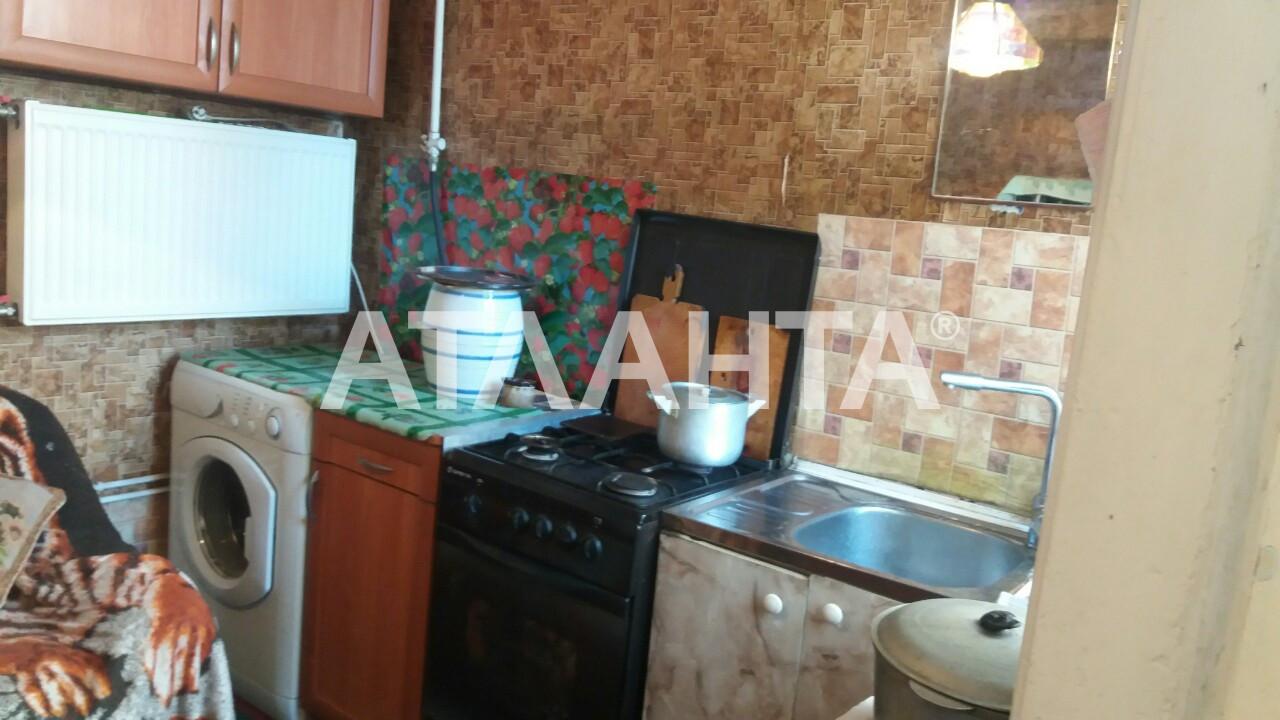 Продается 2-комнатная Квартира на ул. Черноморского Казачества — 20 000 у.е. (фото №14)