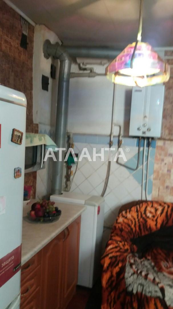 Продается 2-комнатная Квартира на ул. Черноморского Казачества — 20 000 у.е. (фото №15)