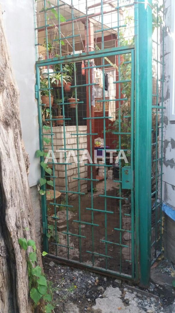 Продается 2-комнатная Квартира на ул. Черноморского Казачества — 20 000 у.е. (фото №16)