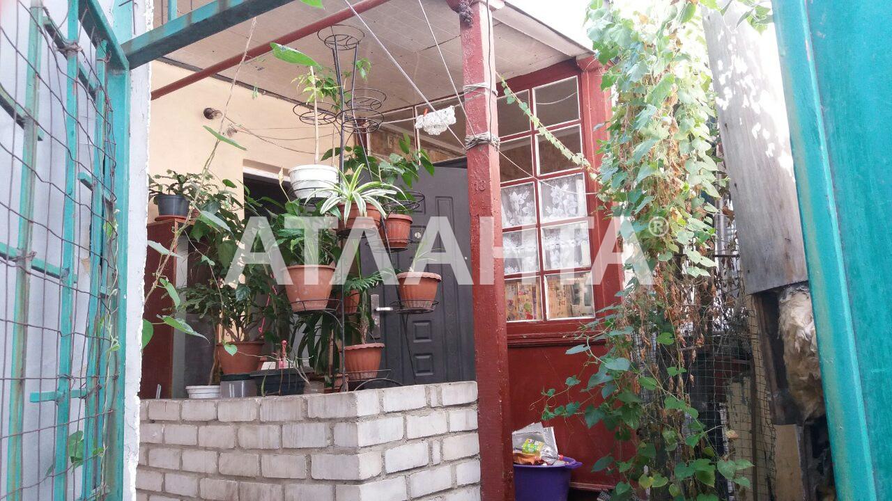 Продается 2-комнатная Квартира на ул. Черноморского Казачества — 20 000 у.е. (фото №17)
