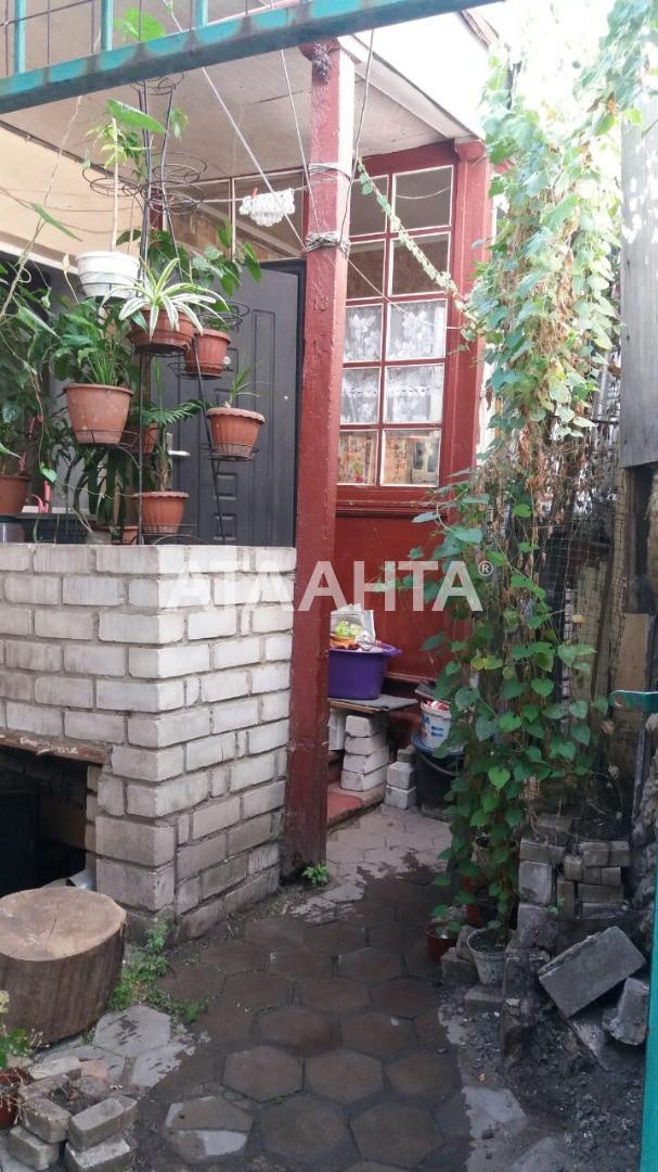 Продается 2-комнатная Квартира на ул. Черноморского Казачества — 20 000 у.е. (фото №18)