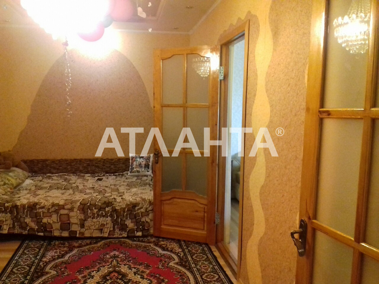 Продается 2-комнатная Квартира на ул. Зеленая — 36 000 у.е.