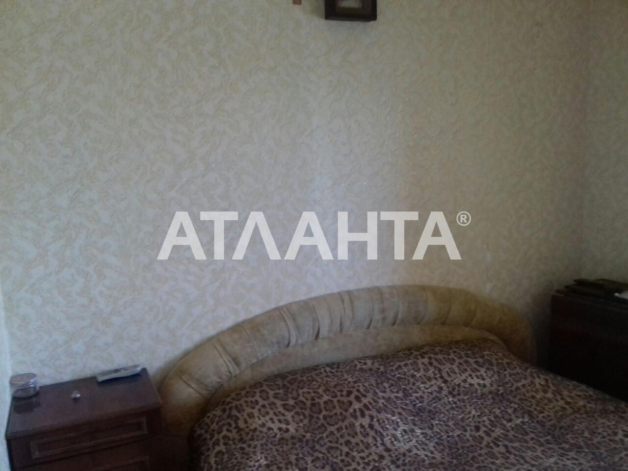 Продается 2-комнатная Квартира на ул. Зеленая — 36 000 у.е. (фото №2)