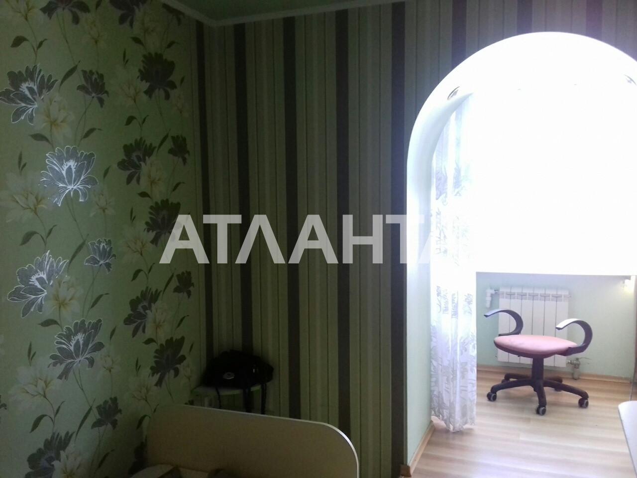 Продается 2-комнатная Квартира на ул. Зеленая — 36 000 у.е. (фото №3)