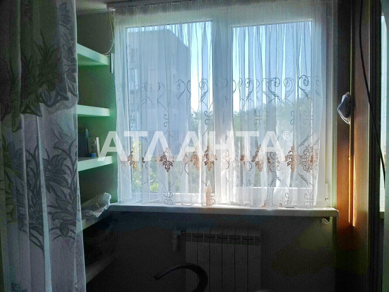Продается 2-комнатная Квартира на ул. Зеленая — 36 000 у.е. (фото №4)