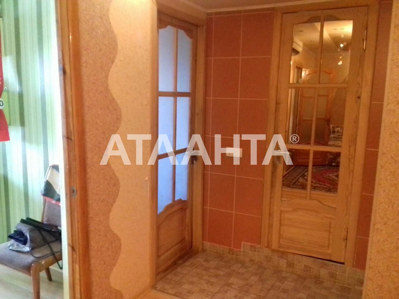 Продается 2-комнатная Квартира на ул. Зеленая — 36 000 у.е. (фото №5)
