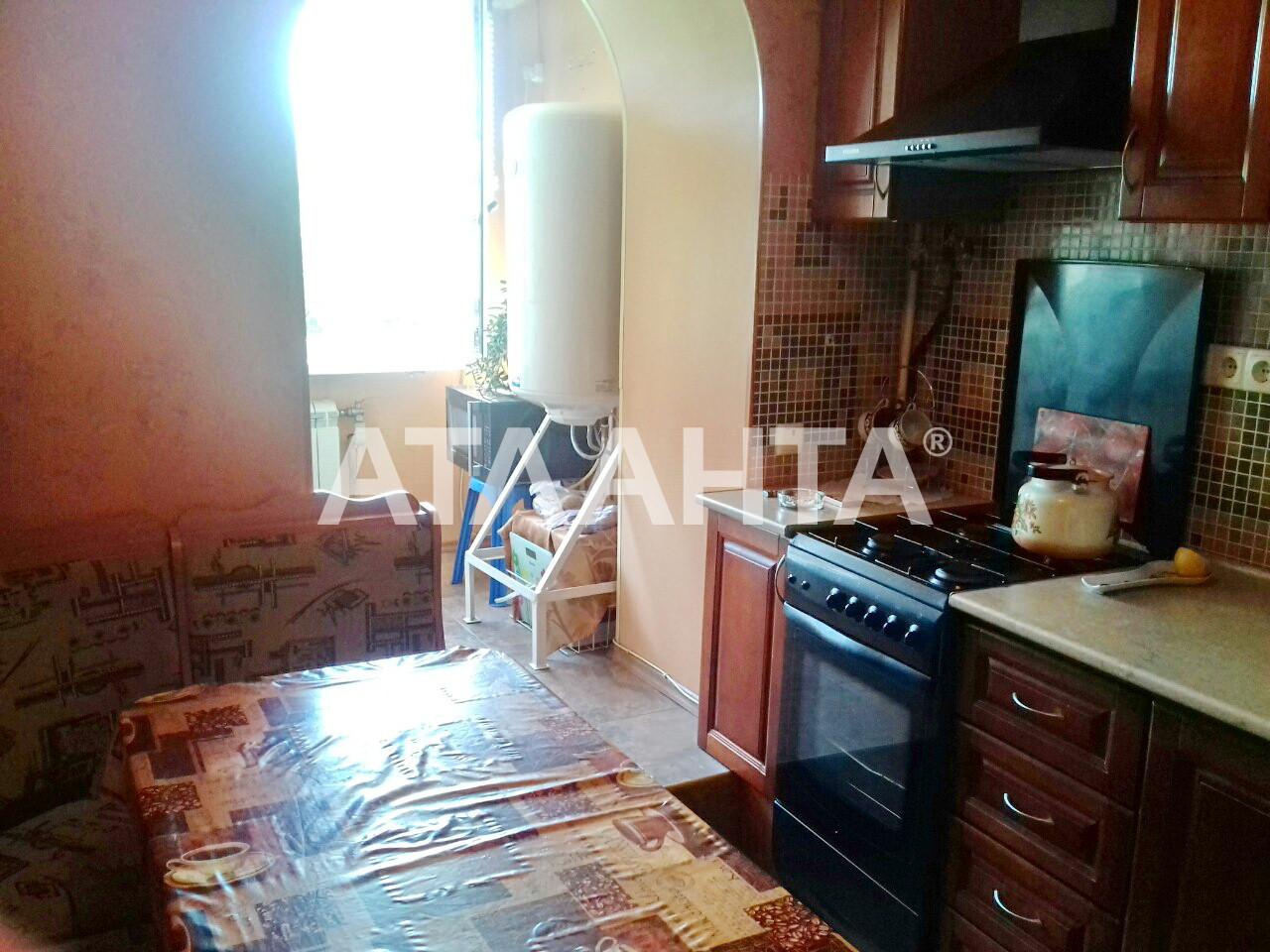 Продается 2-комнатная Квартира на ул. Зеленая — 36 000 у.е. (фото №6)