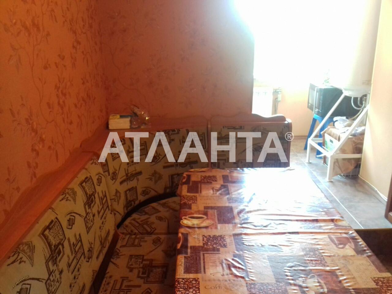 Продается 2-комнатная Квартира на ул. Зеленая — 36 000 у.е. (фото №7)