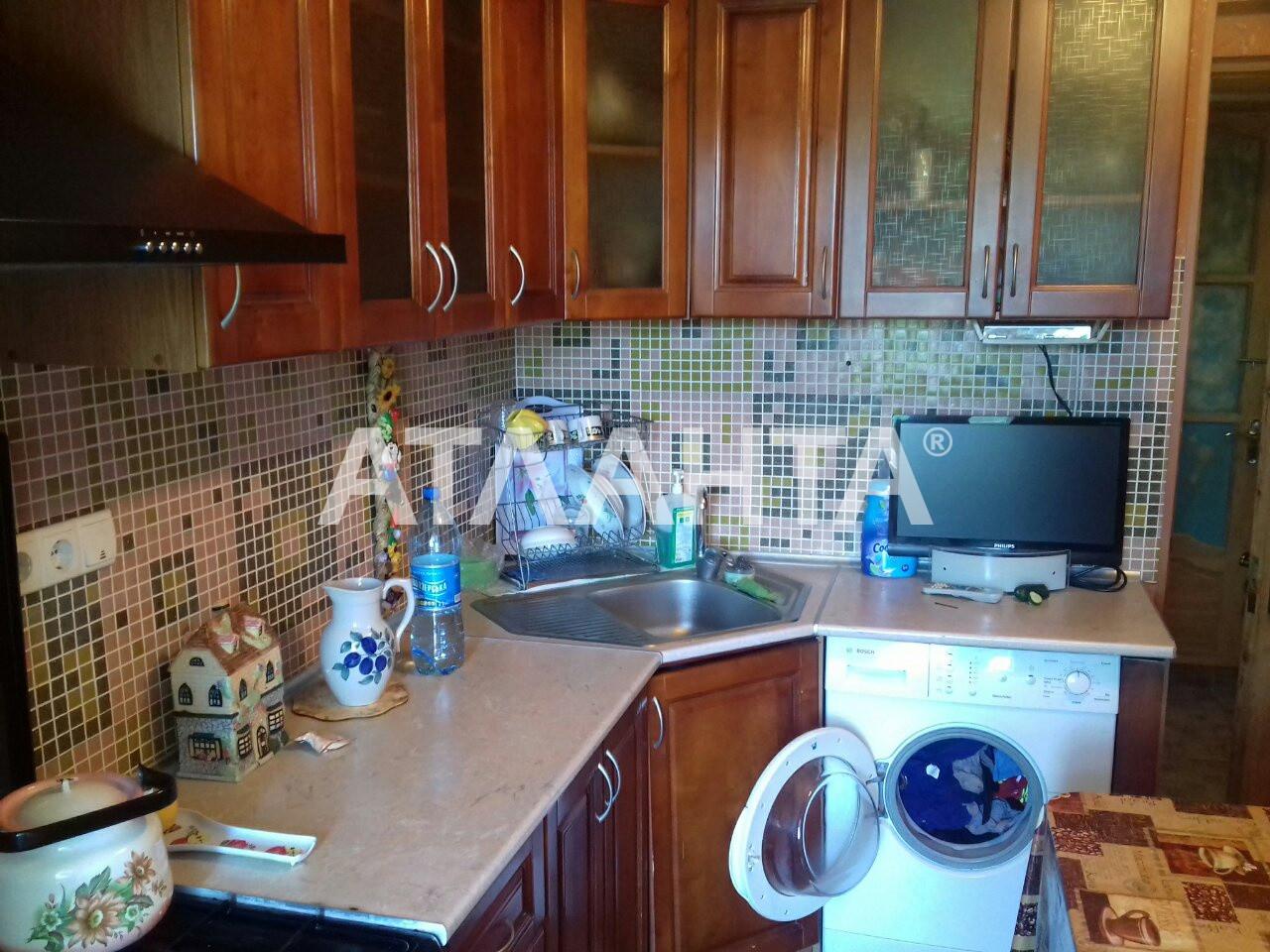 Продается 2-комнатная Квартира на ул. Зеленая — 36 000 у.е. (фото №8)