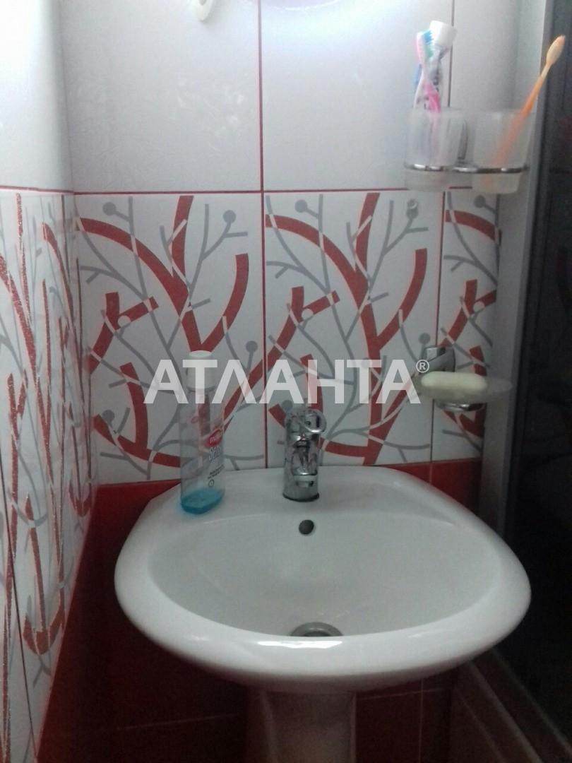 Продается 2-комнатная Квартира на ул. Зеленая — 36 000 у.е. (фото №9)