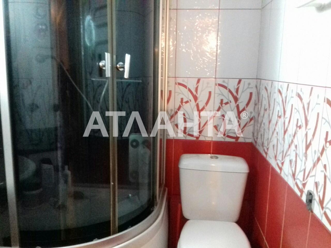 Продается 2-комнатная Квартира на ул. Зеленая — 36 000 у.е. (фото №10)