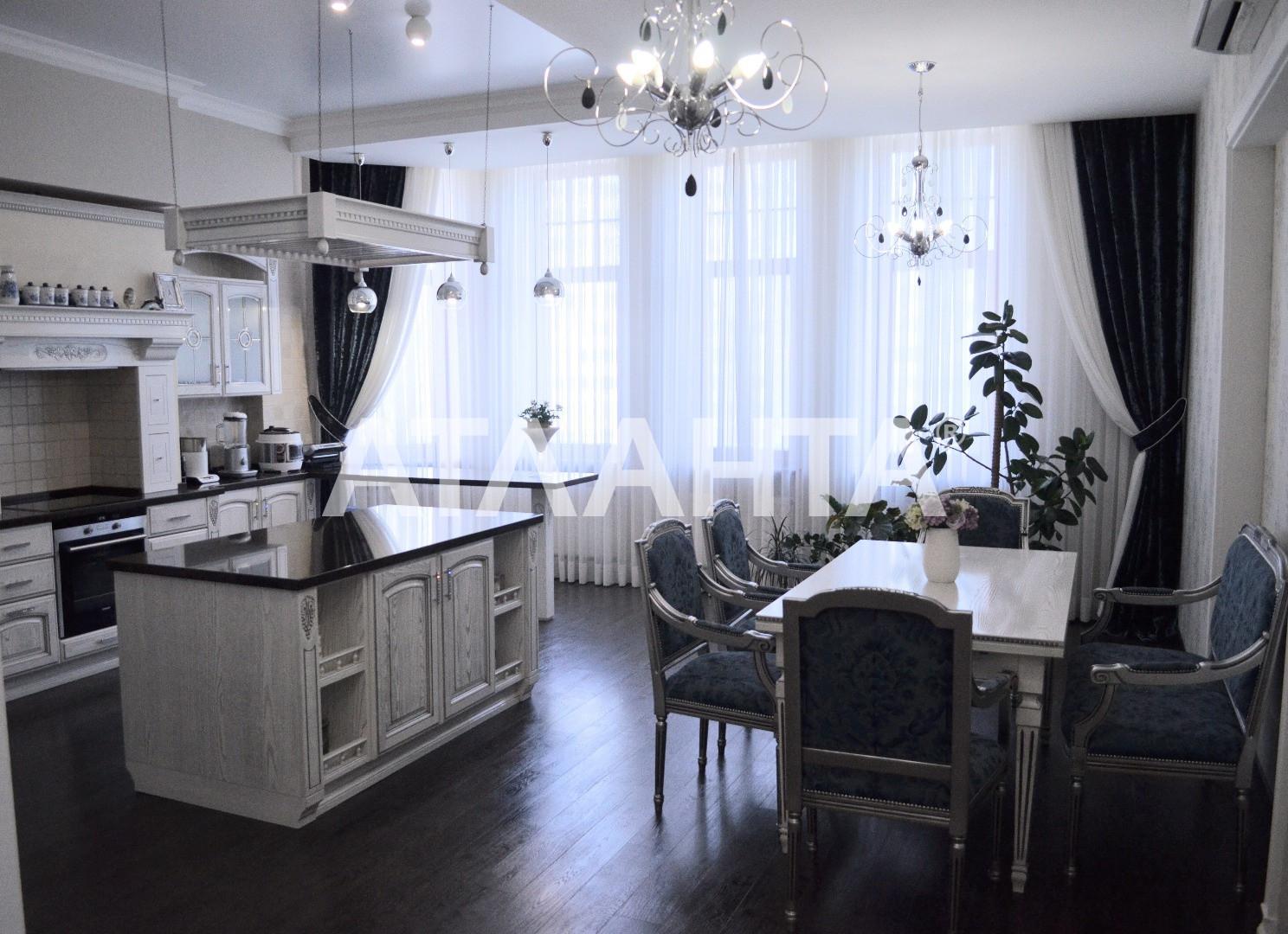 Продается 4-комнатная Квартира на ул. Генуэзская — 550 000 у.е.