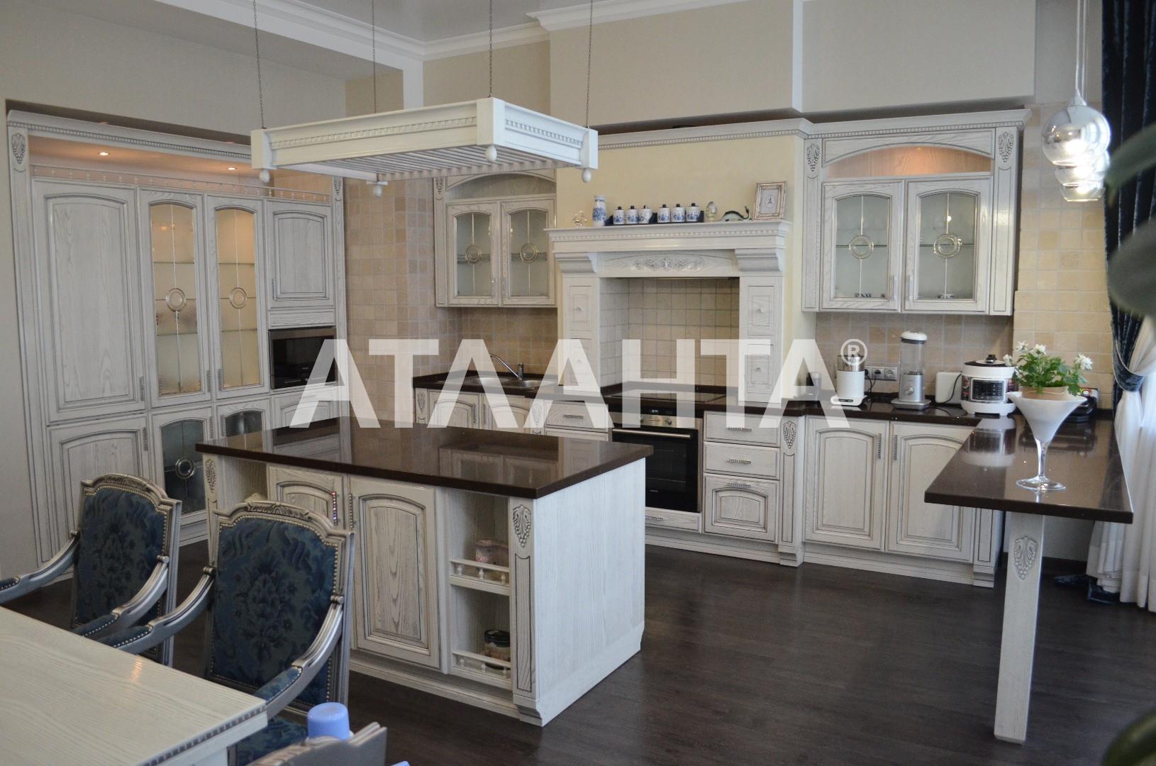 Продается 4-комнатная Квартира на ул. Генуэзская — 550 000 у.е. (фото №2)