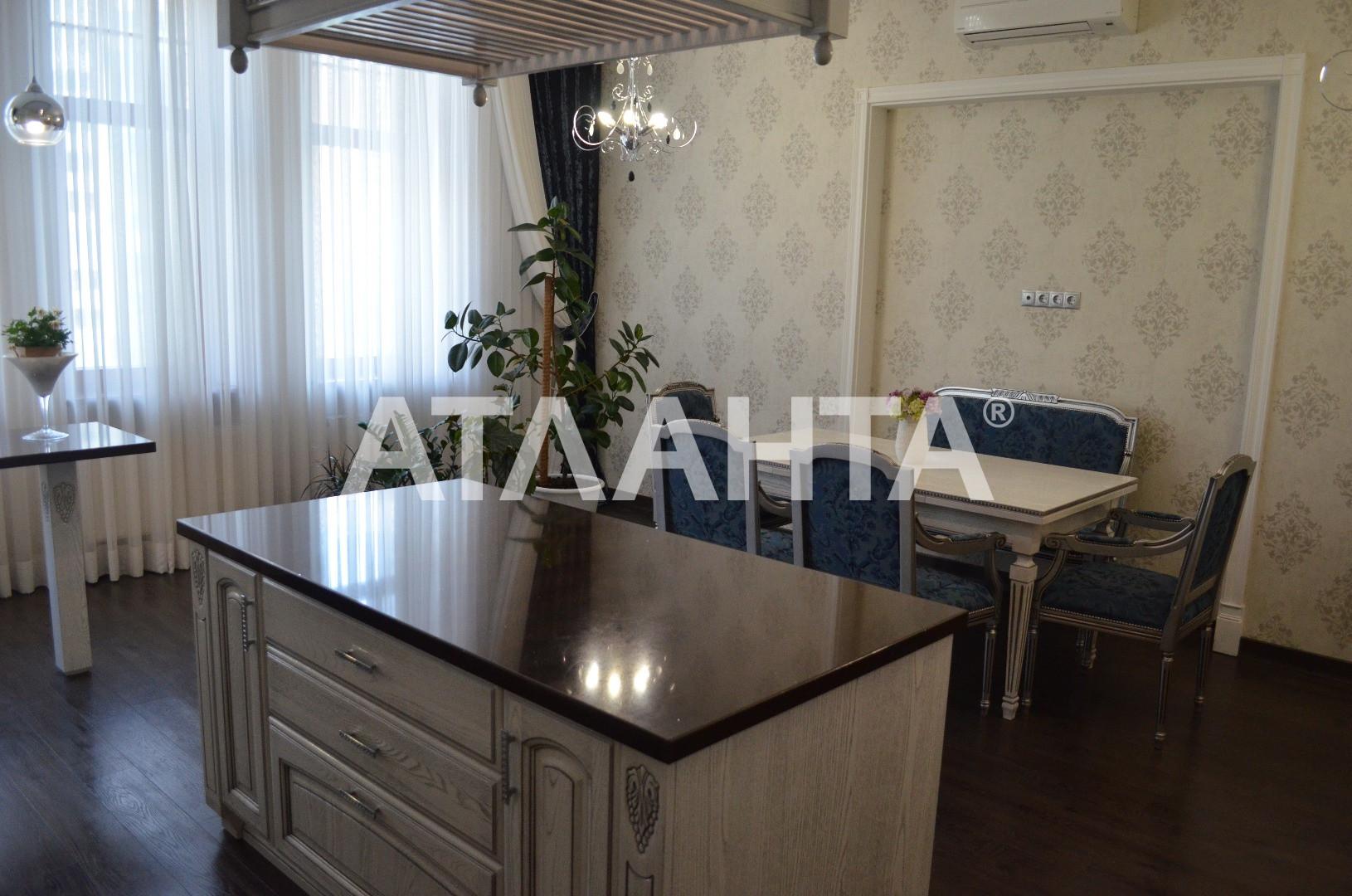 Продается 4-комнатная Квартира на ул. Генуэзская — 550 000 у.е. (фото №3)