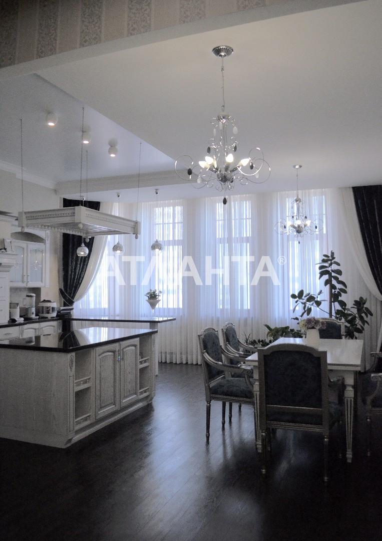 Продается 4-комнатная Квартира на ул. Генуэзская — 550 000 у.е. (фото №4)