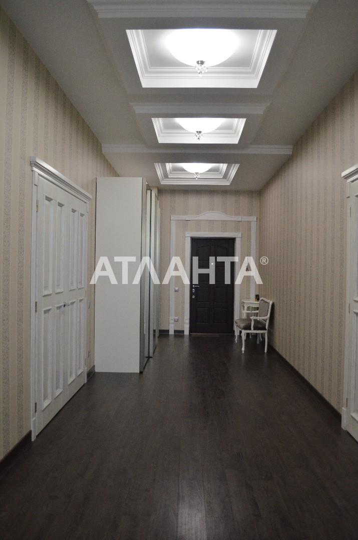 Продается 4-комнатная Квартира на ул. Генуэзская — 550 000 у.е. (фото №8)