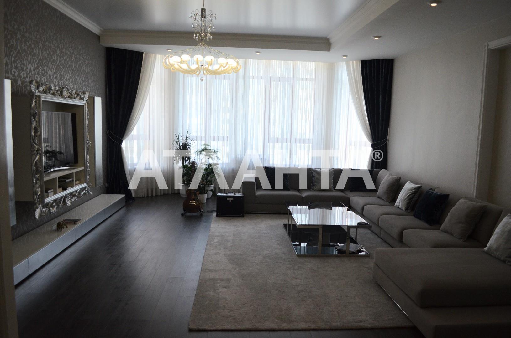 Продается 4-комнатная Квартира на ул. Генуэзская — 550 000 у.е. (фото №5)