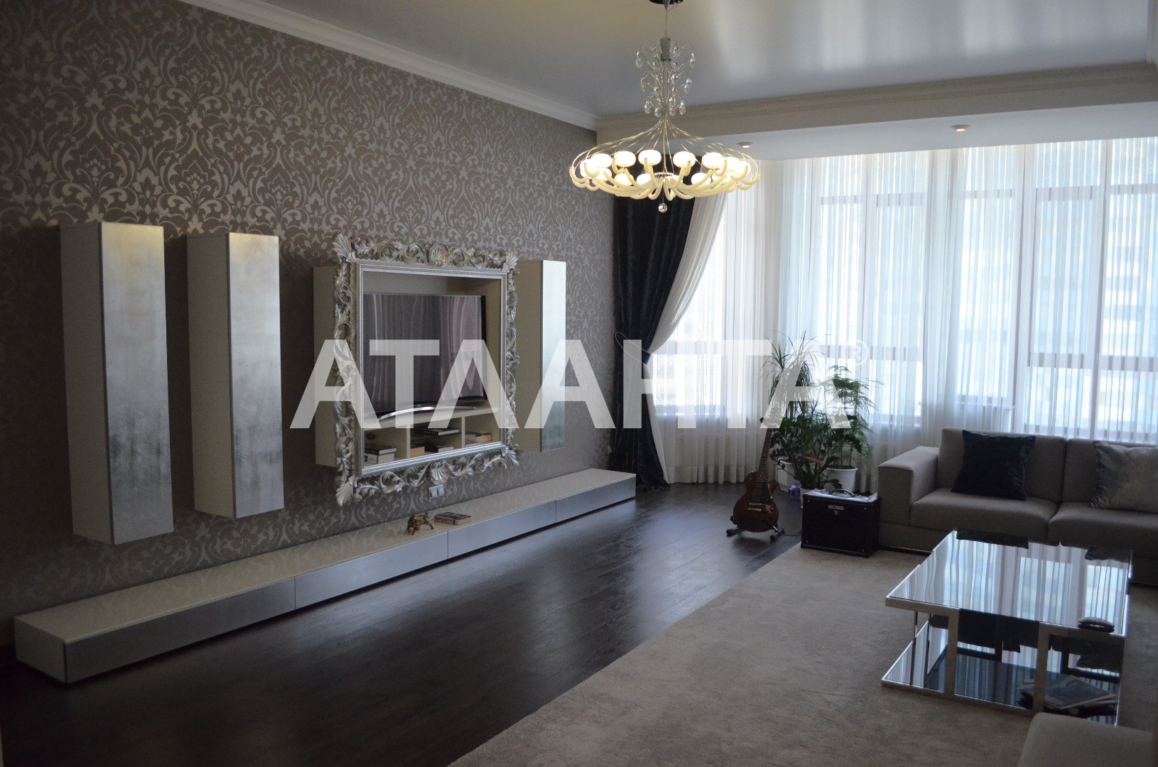 Продается 4-комнатная Квартира на ул. Генуэзская — 550 000 у.е. (фото №6)