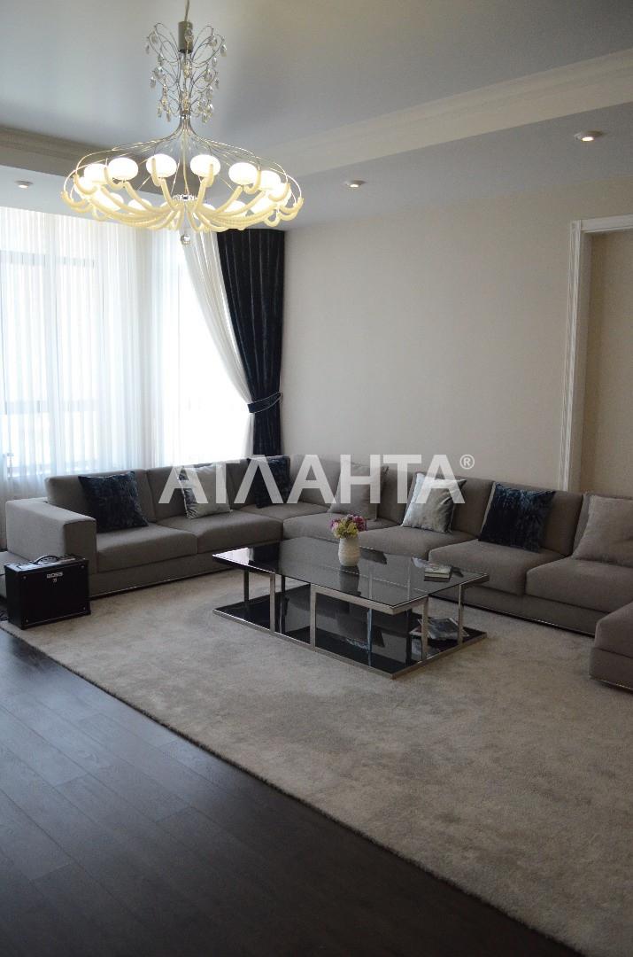 Продается 4-комнатная Квартира на ул. Генуэзская — 550 000 у.е. (фото №7)