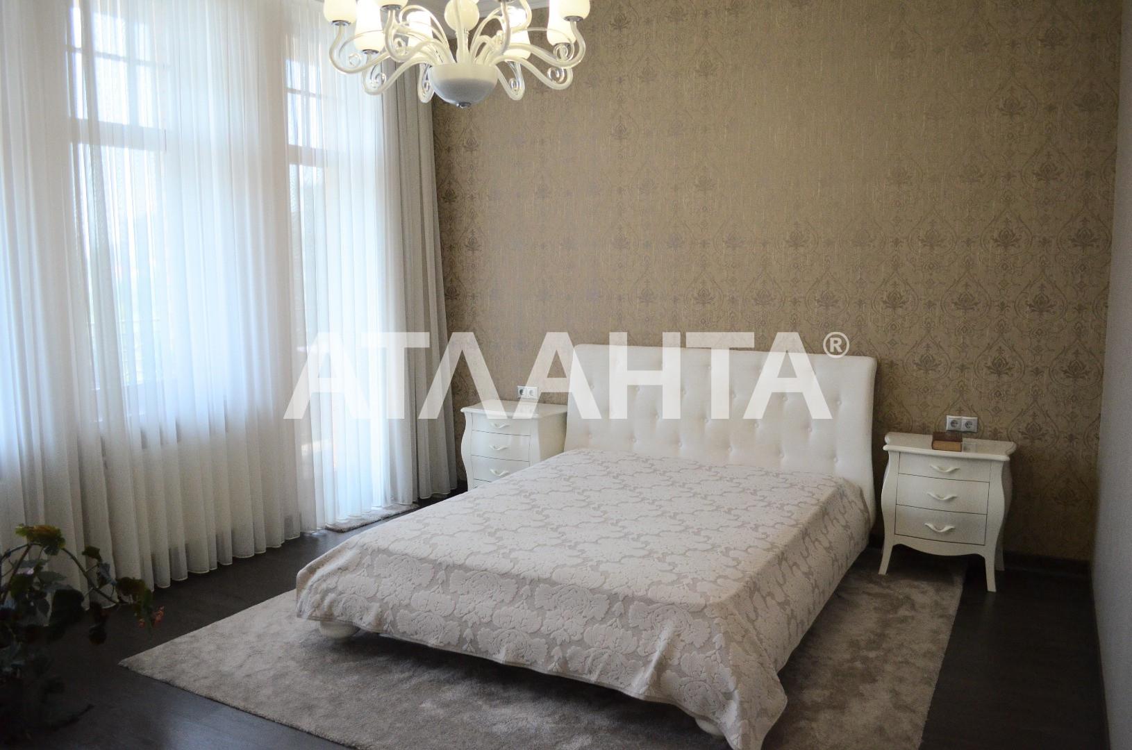 Продается 4-комнатная Квартира на ул. Генуэзская — 550 000 у.е. (фото №10)