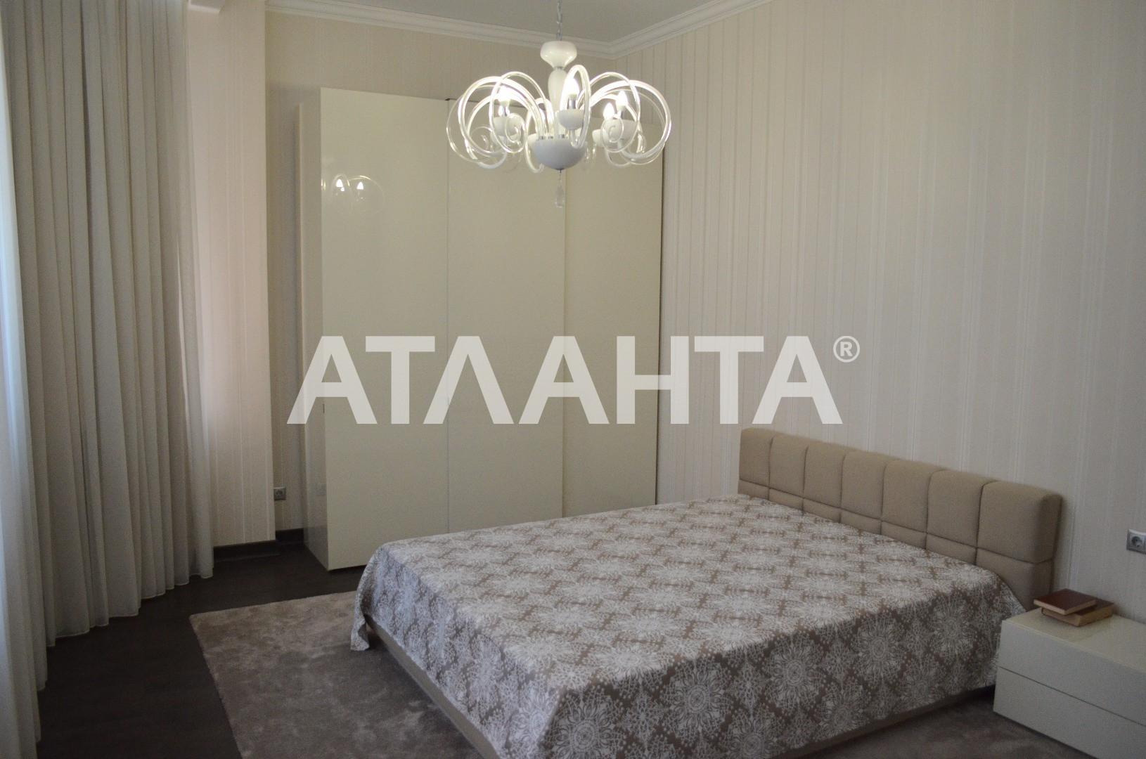 Продается 4-комнатная Квартира на ул. Генуэзская — 550 000 у.е. (фото №13)