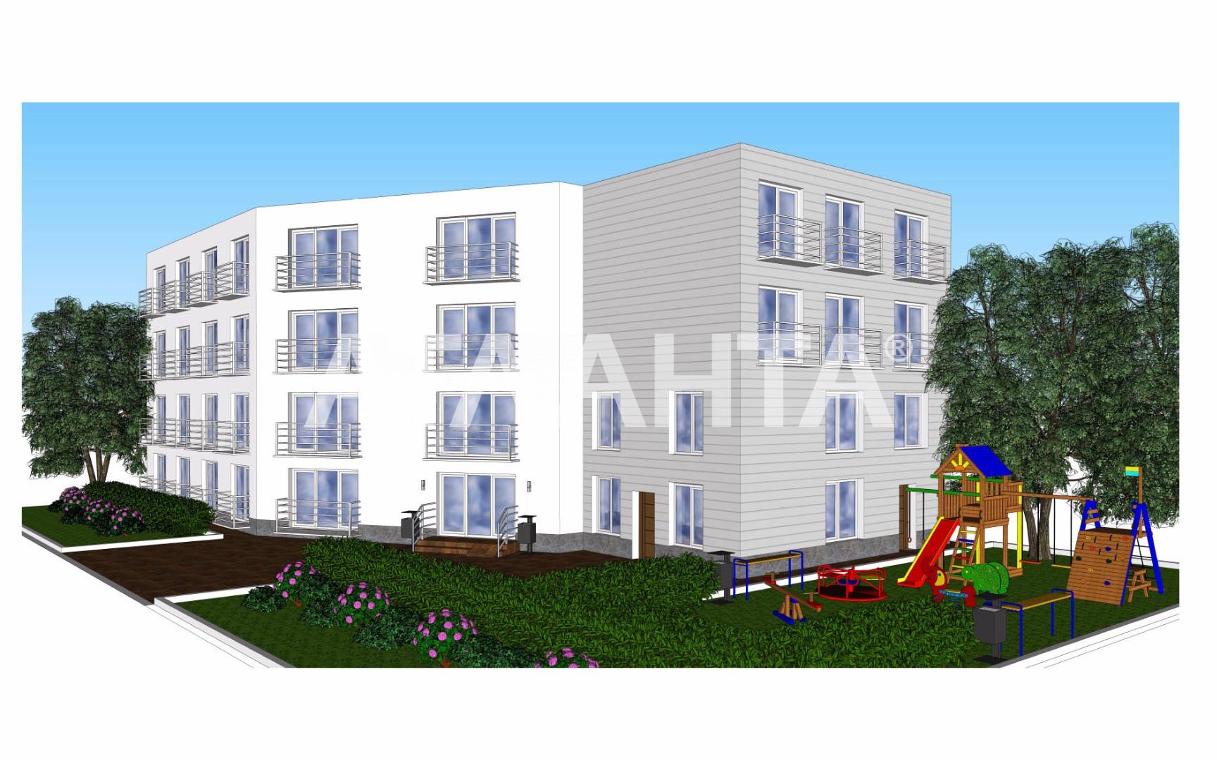 Продается 1-комнатная Квартира на ул. Пересыпская 7-Я — 15 950 у.е.