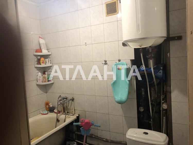 Продается 2-комнатная Квартира на ул. Мира Пр. (Ленина) — 35 000 у.е. (фото №8)