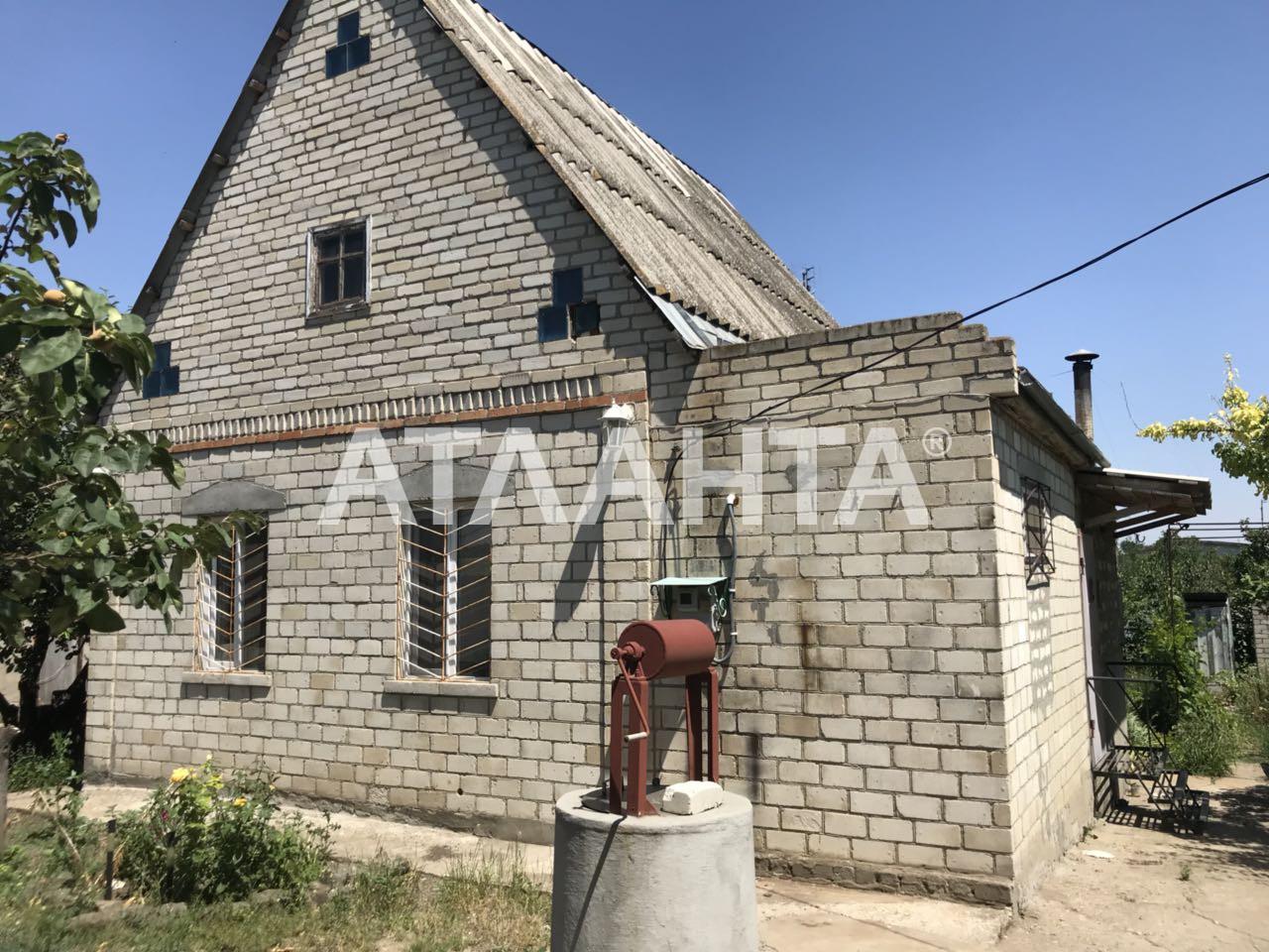 Продается Дача на ул. Медицинская — 10 500 у.е.