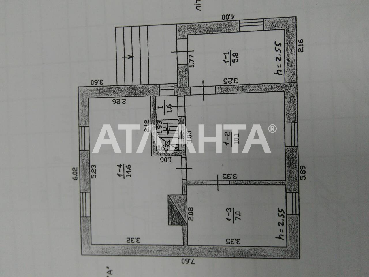 Продается Дача на ул. Медицинская — 10 500 у.е. (фото №10)