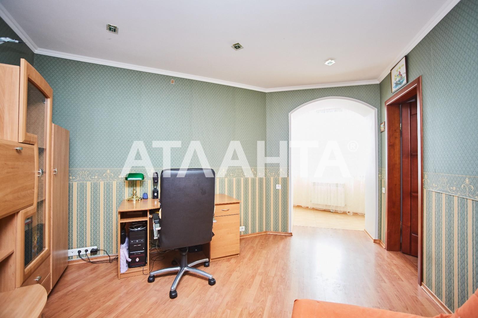Продается Многоуровневая Квартира на ул. Посмитного — 295 000 у.е.