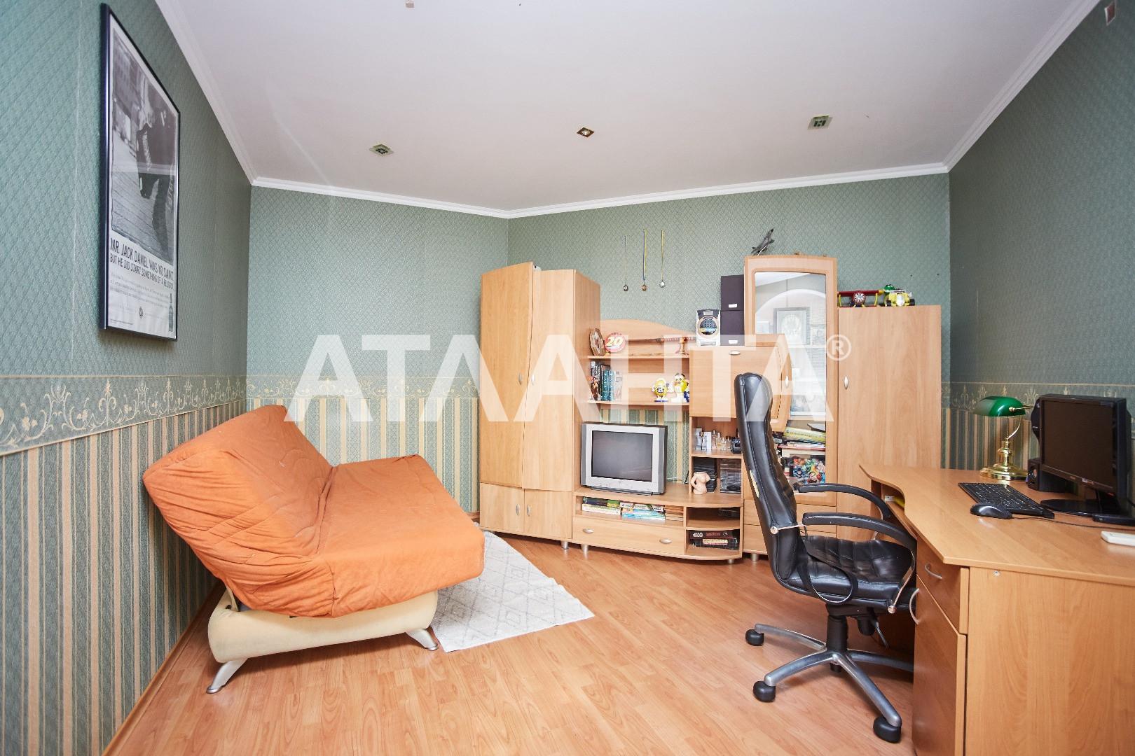 Продается Многоуровневая Квартира на ул. Посмитного — 295 000 у.е. (фото №2)