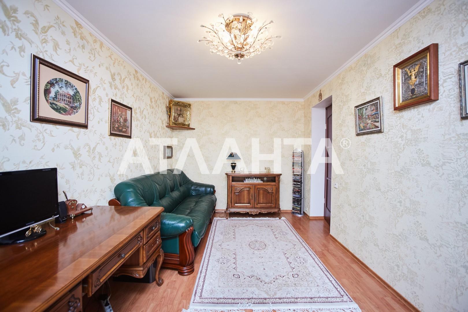 Продается Многоуровневая Квартира на ул. Посмитного — 295 000 у.е. (фото №7)