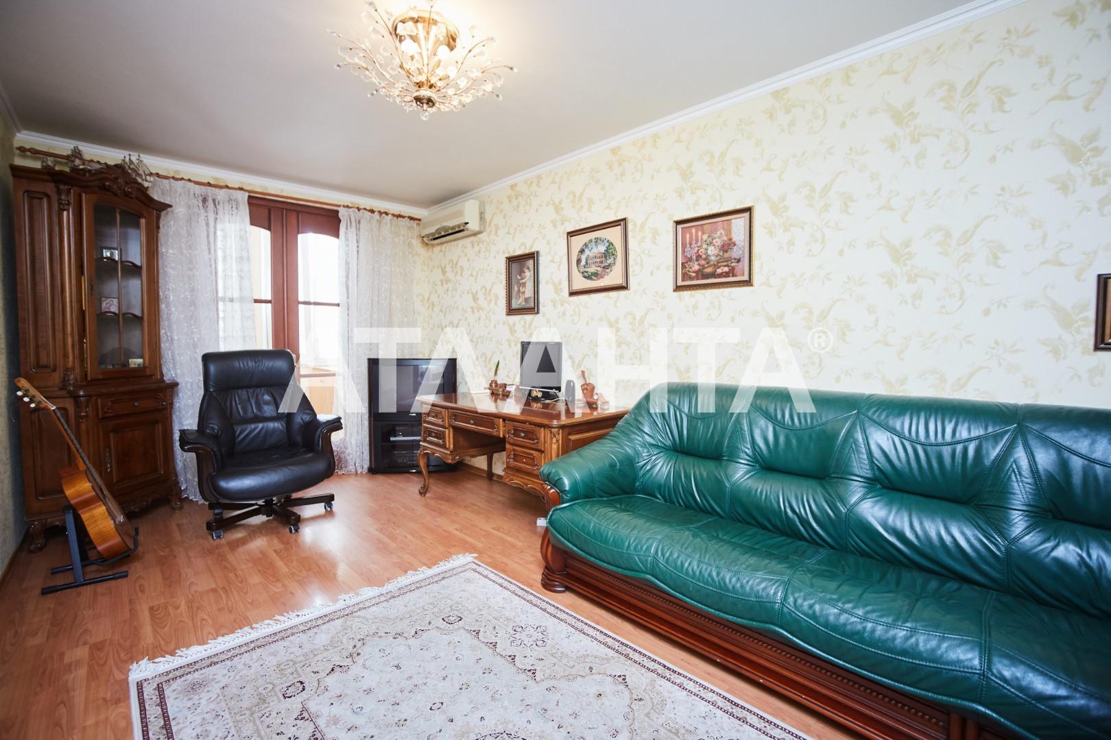 Продается Многоуровневая Квартира на ул. Посмитного — 295 000 у.е. (фото №8)