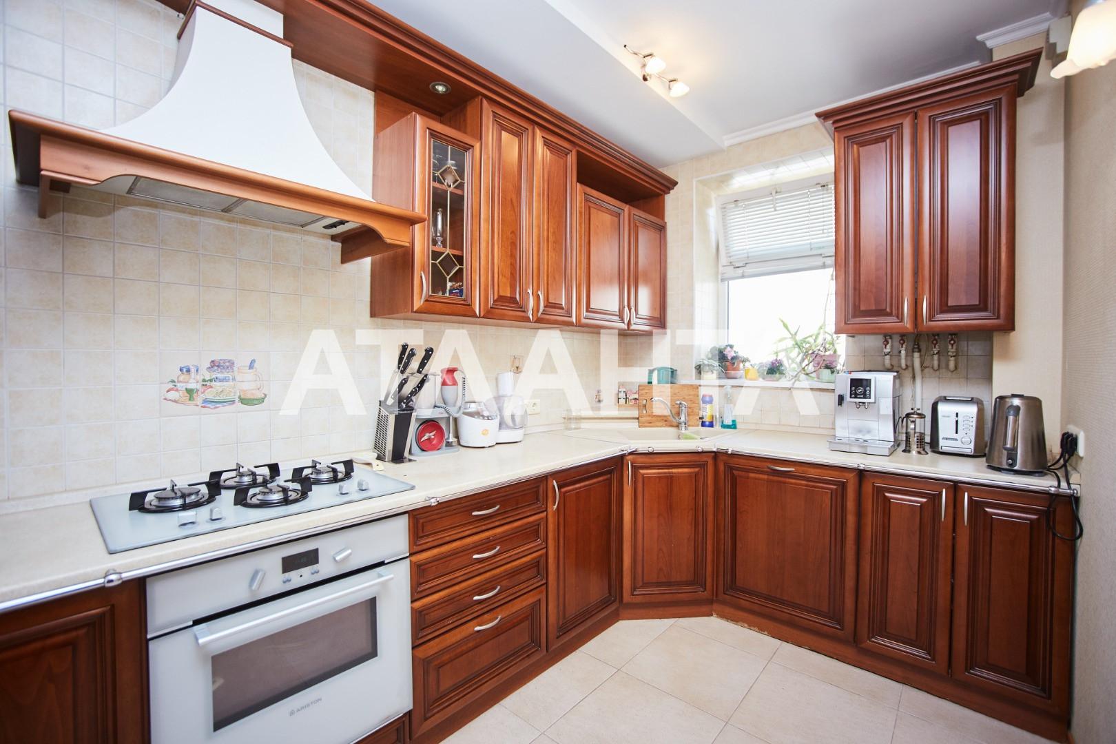 Продается Многоуровневая Квартира на ул. Посмитного — 295 000 у.е. (фото №9)