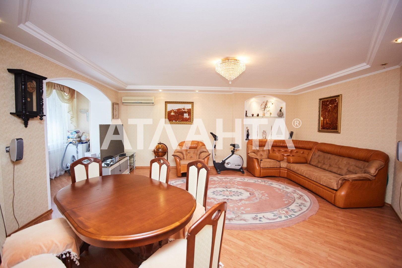 Продается Многоуровневая Квартира на ул. Посмитного — 295 000 у.е. (фото №11)