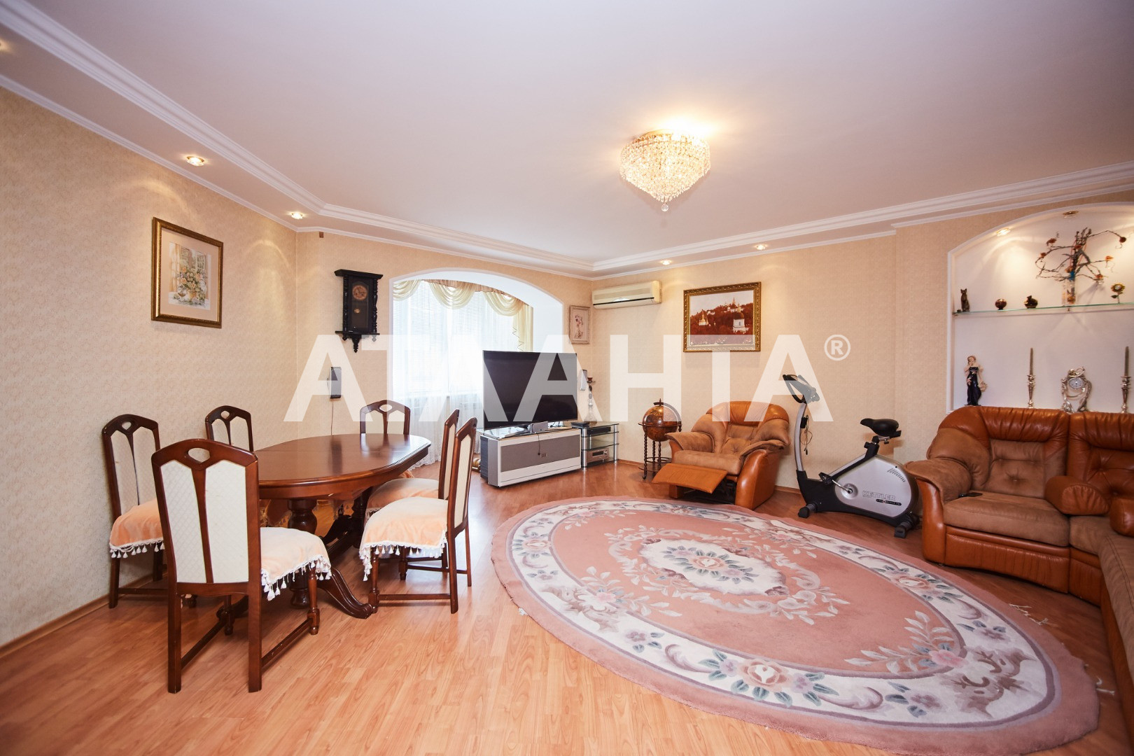 Продается Многоуровневая Квартира на ул. Посмитного — 295 000 у.е. (фото №12)